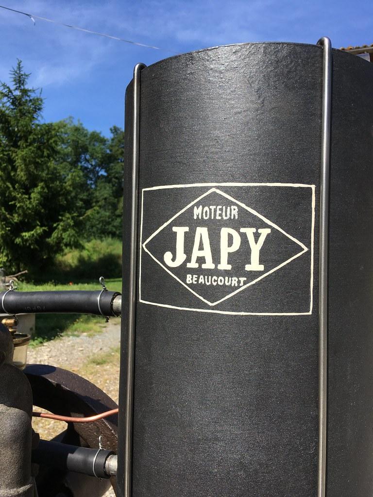 Japy - TRAVAIL POUR L'HIVER: JAPY - G.M. 12E - Page 7 49925238928_59a5951893_b