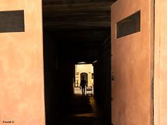 Beyond the Door in Bologne w  (由  Frank Gaughan