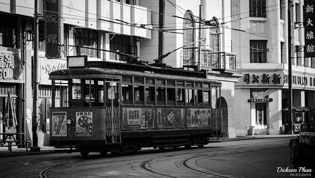 Shanghai Nostalgia