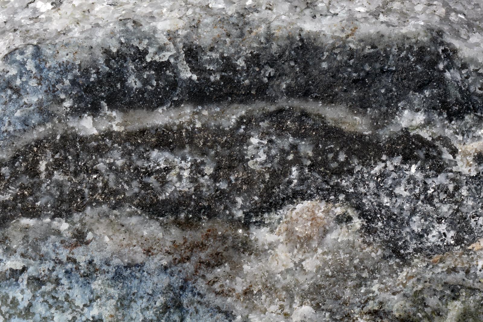 トチリン鉱 / Tochilinite