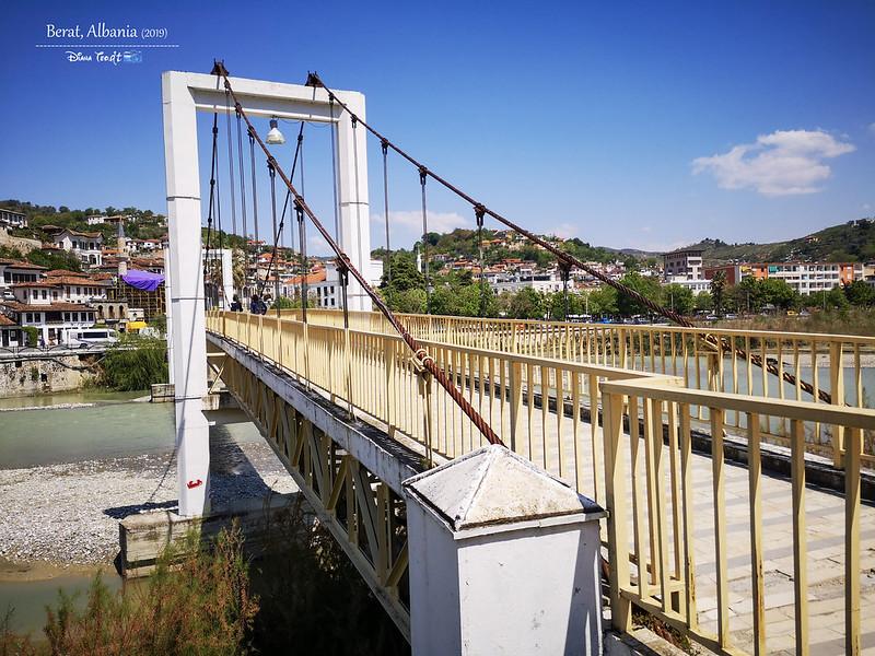 2019 Albania Berat Town 3