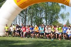 MALÉ ZÁVODY: Vysocký půlmaraton? Startovní listina plná Kaplanů