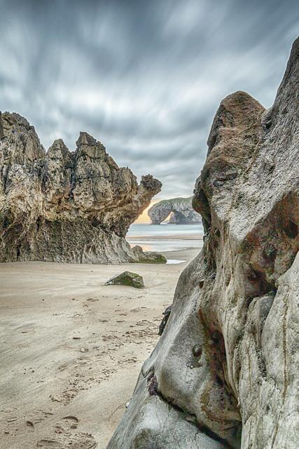 Playa de la Huelga III