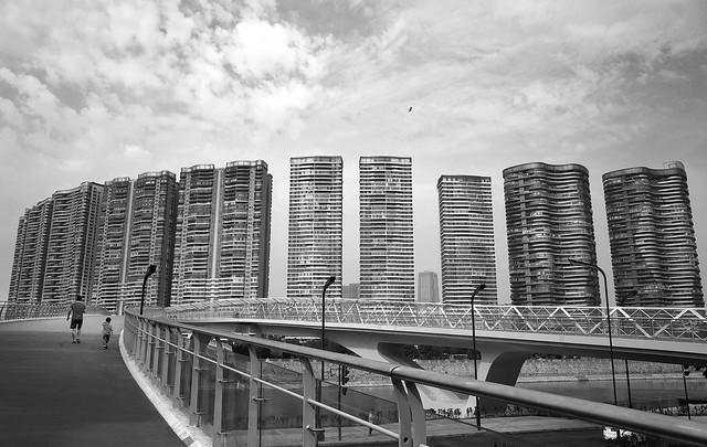 现代都市 | Modern City
