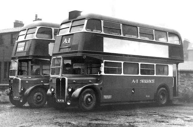 A1 Service HLW139 JXN341