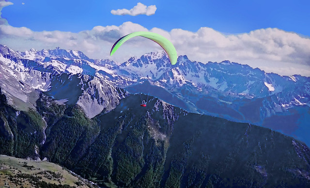 FRANCE - Alps - Grenoble region