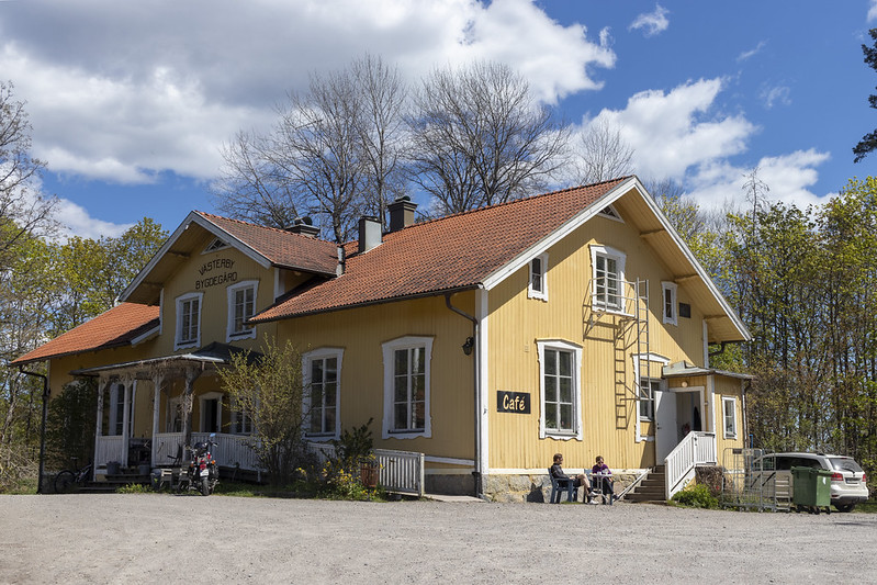 Västerby Bygdegård
