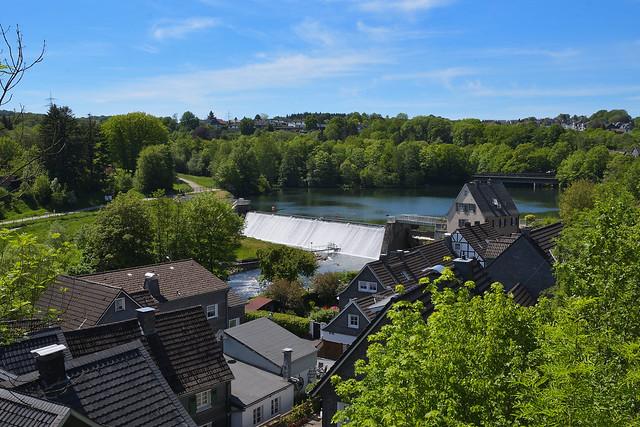 Beyenburger Stausee