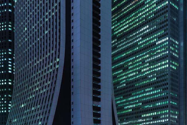 Tokyo Density II