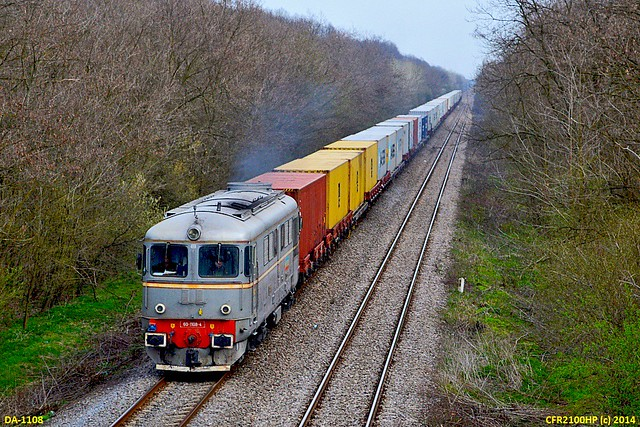 60-1108-4 / Containers