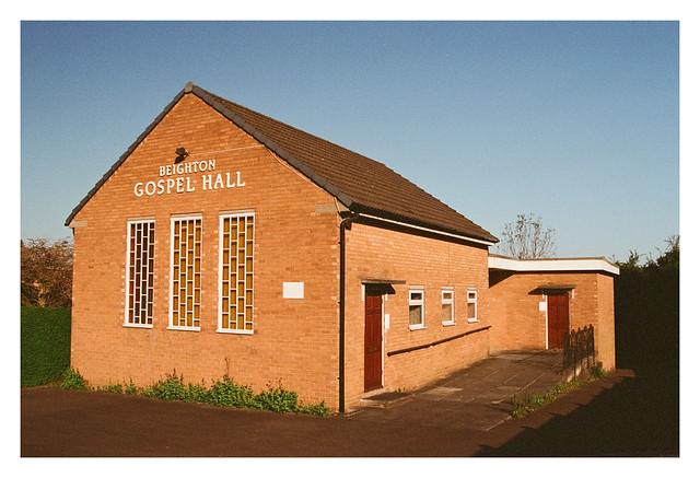 Beighton Gospel Hall