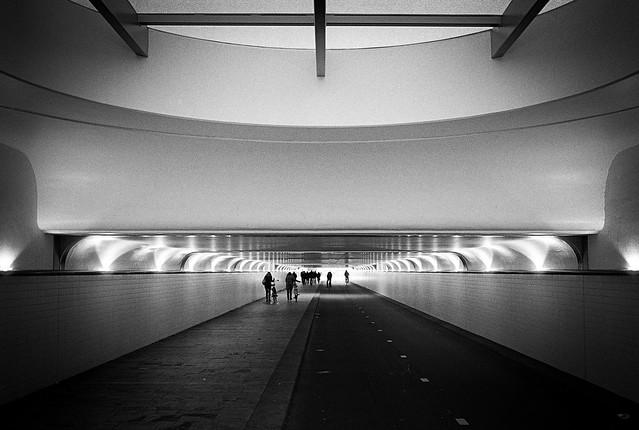 Rotterdam 2016 Tunnel CS