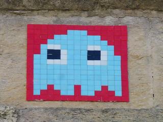 Space Invader - MPL_34