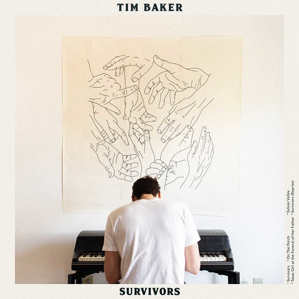 Tim Baker - Survivors