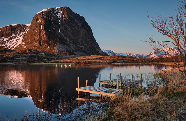 Waterscape, Norway