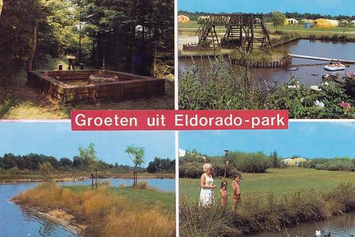 Groeten uit Eldorado-Park, Holland