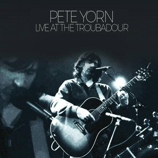 Pete Yorn - Live At The Troubadour