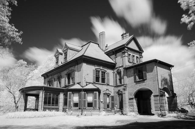 Shepherd brooks manor