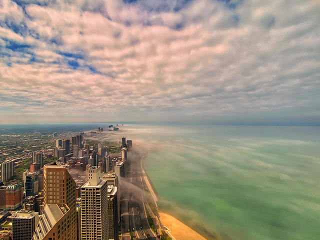 Covid- 19 Chicago