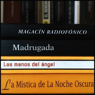 Magacín radiofónico en estado de alarma 18.5.20 #yomequedoencasa #frenarlacurva #haikusdestanteria #quedateencasa