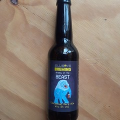Elusive Brewing - Shadow of the Beast (330 ml bottle)