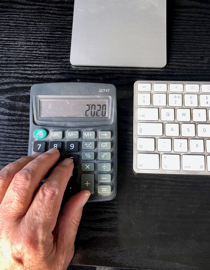 Calculator 33-365 (14-4783)