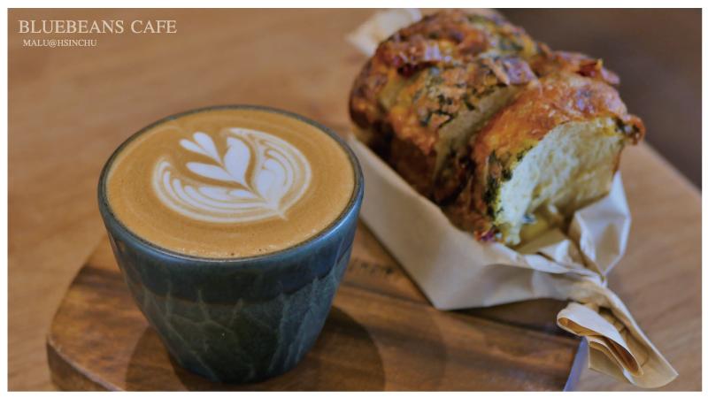 藍豆咖啡-9