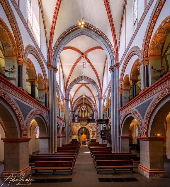 Maria Himmelfahrt (Andernach)