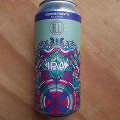 Mondo - Dennis Hopper (440 ml can)
