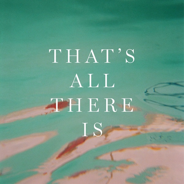 Sondre Lerche - That's All There Is