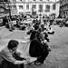 """[#Archives] [Fil-le-s de luttes] #23mai 2007: la structuration en bureau, nécessaire pour certain-e-s, a fait fuir d'autres participant-e-s: ce sera la dernière AGora publique, """"Place du Peuple"""", à #Nantes."""