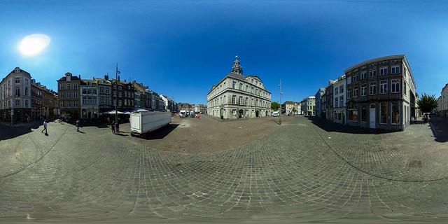 360° | Stadhuis