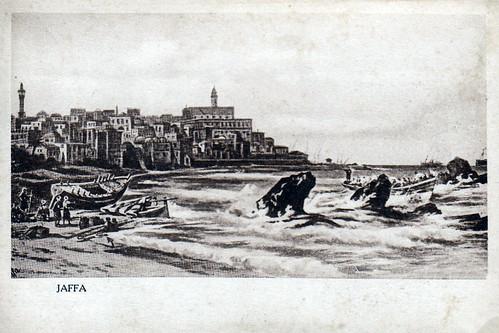 Jaffa, Isreal