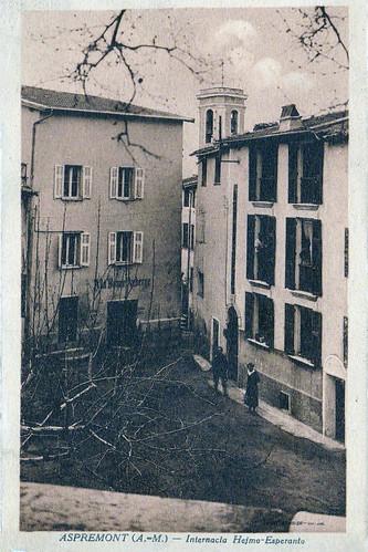 Aspremont Apartments, France