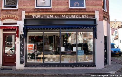 Tapijt en Meubelen