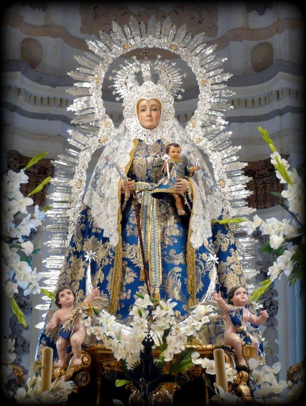 Nuestra Señora de Caños Santos