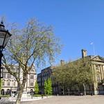 Centre of Preston