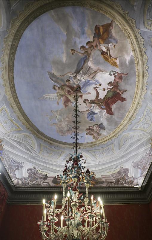 Mocenigo Palace Museum - Venice trip -Sept 2019-Day3