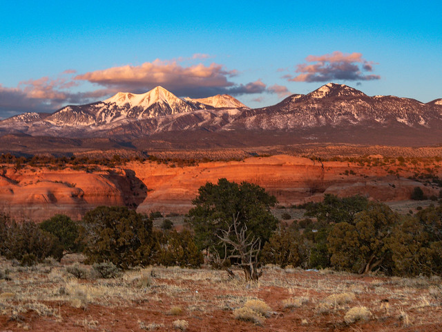 Outside Moab - 2019