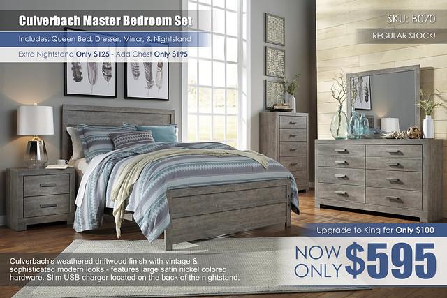 Culverbach Master Bedroom Set B070_RS_Update