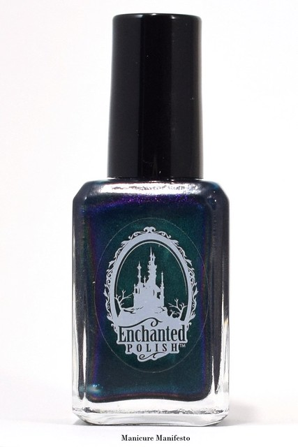 Enchanted Polish August 2014 Review