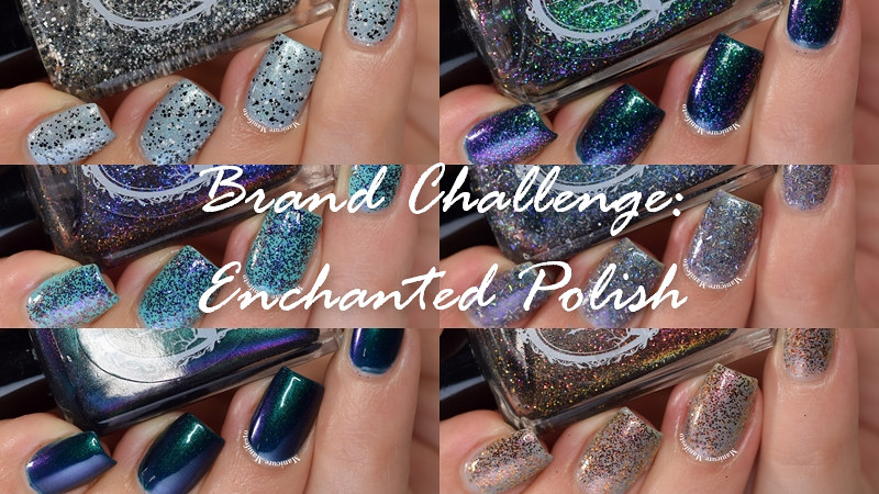 Enchanted Polish Review