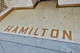 Hamilton, Ventura, CA