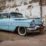 56' Cadillac