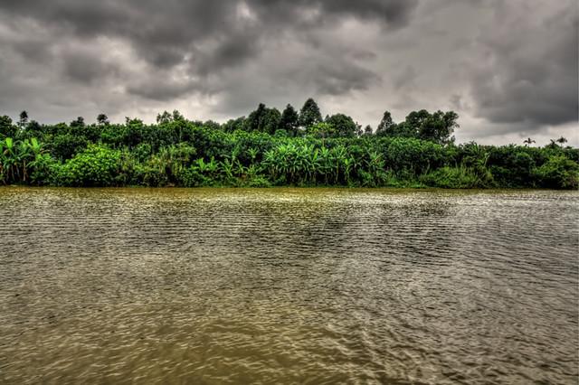 Huế VN - Sông Hương or Hương Giang Perfume River 02