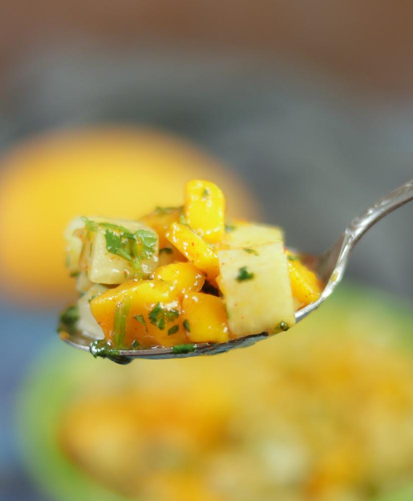 Mango Jicama LR 2