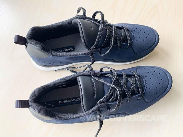 Shimano CT5 shoes-4