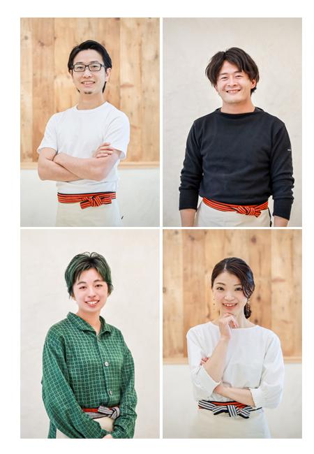 スタッフ | 陶芸用粘土(オーブン陶土)販売専門店「CONERU」さま 愛知県瀬戸市
