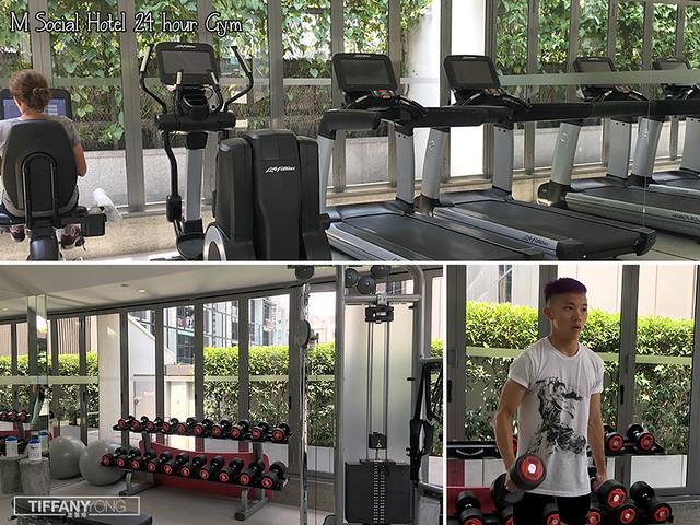 m-social-hotel-gym