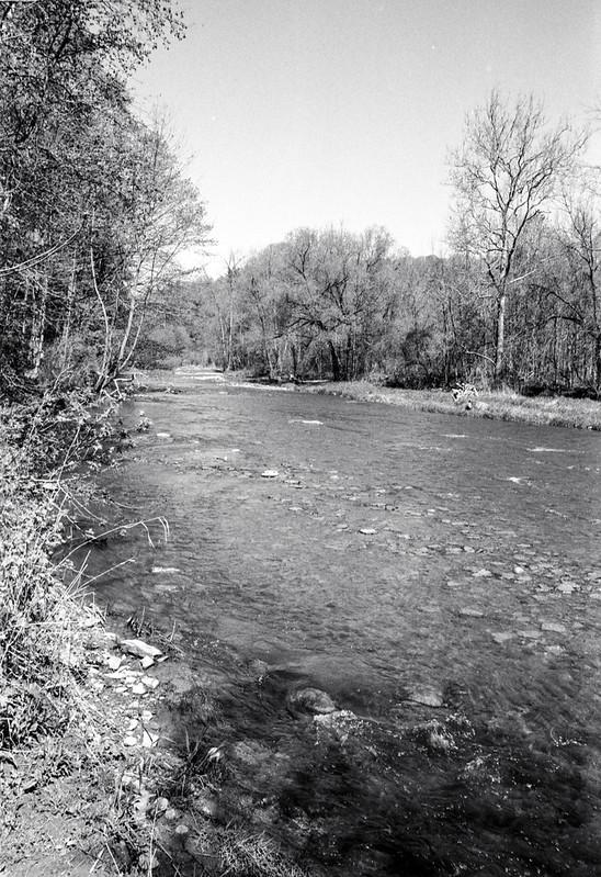 Bronte Creek Three